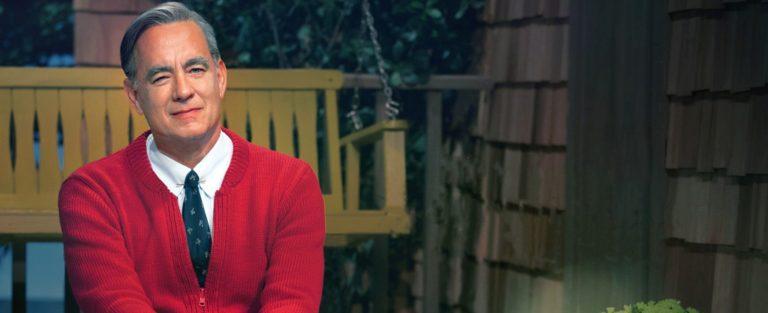 Tom Hanks Der wunderbare Mr. Rogers