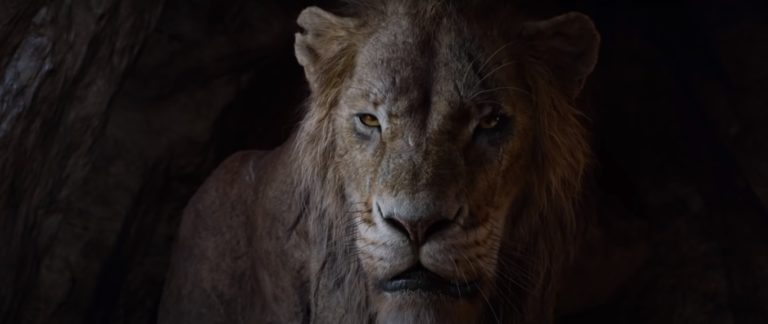 Scar König der Löwen