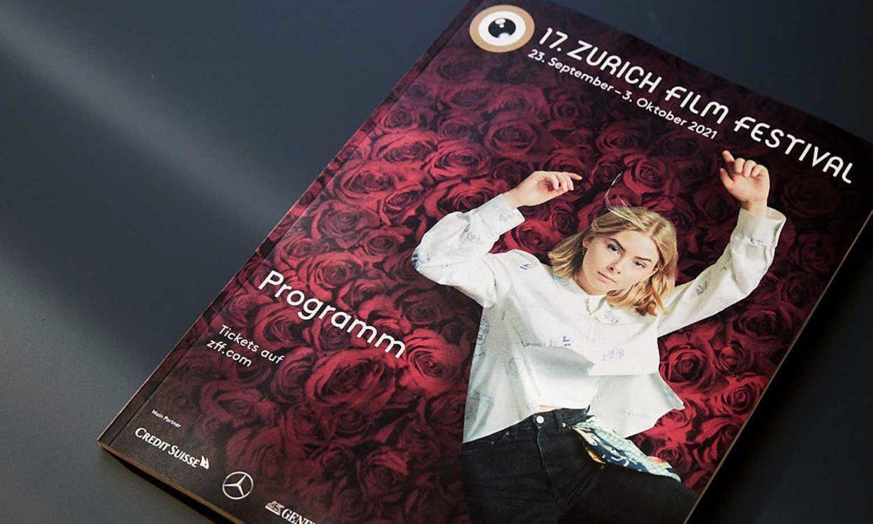 Sandra Guldberg Kampp im Programm 17 Zurich Film Festival 2021