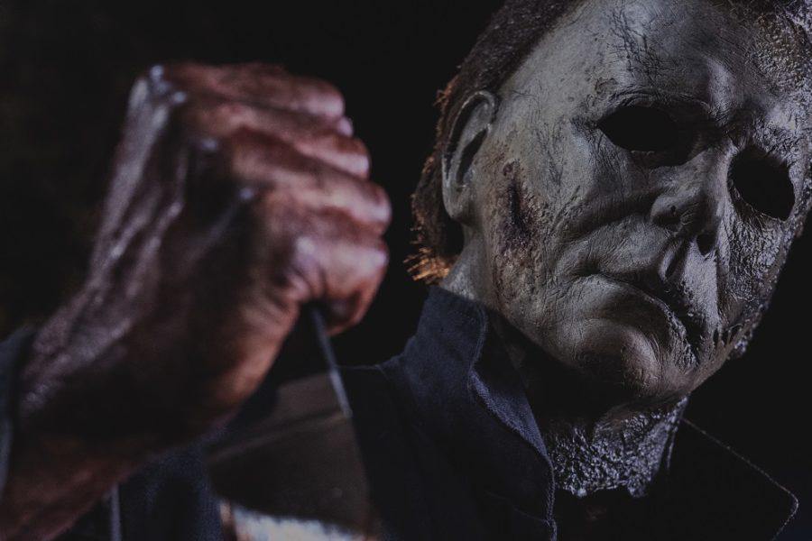 Nick Castle als Michael Myers in Halloween Kills